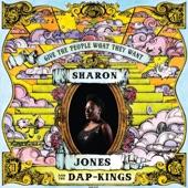 Sharon Jones & The Dap-Kings - Long Time, Wrong Time