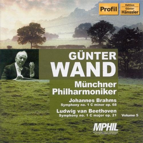 DOWNLOAD MP3: Munich Philharmonic & Gunter Wand - Symphony