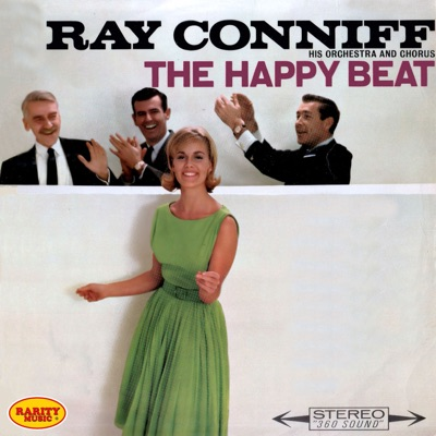 Rarity Music Pop, Vol. 304 (The Happy Beat) - Ray Conniff