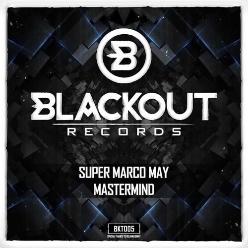 DOWNLOAD MP3: Super Marco May - Mastermind (Radio Edit)