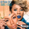 Keyshia Cole - Wonderland (feat. Elijah Blake) artwork