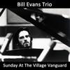 Sunday At The Village Vanguard ジャケット写真