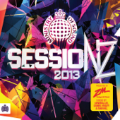 Ministry of Sound – SessioNZ 2013