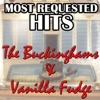 Most Requested Hits The Buckinghams & Vanilla Fudge ジャケット写真