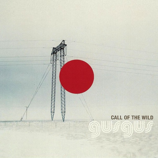 Call of the Wild - EP