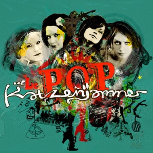 Katzenjammer - Demon Kitty Rag - Line Dance Music