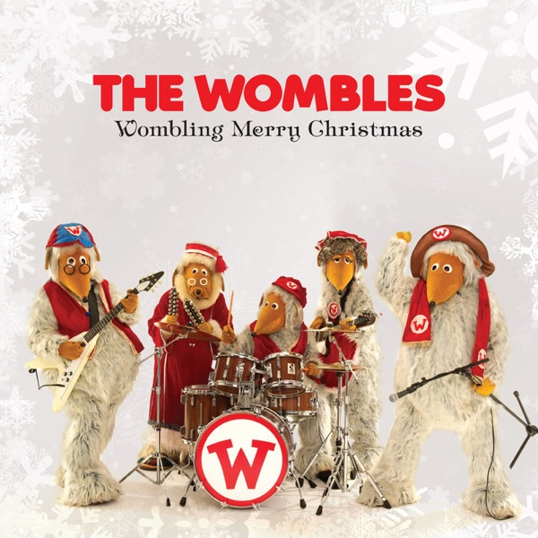 The Wombles - Wombling Merry Christmas