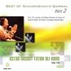 Best of Shahenshah e Qawwalan Pt 2 Vol 112