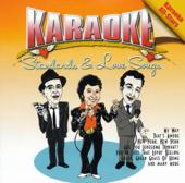 Standards & Love Songs Karaoke