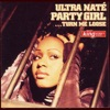 Party Girl - Turn Me Loose ジャケット写真