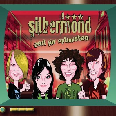 Zeit für Optimisten - Single - Silbermond