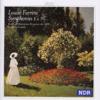 Johannes Goritzki & North German Radio Symphony, Hannover - Farrenc: Symphonies Nos. 1 and 3  artwork