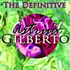 The Definitive Astrud Gilberto ジャケット写真