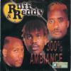 Ruff and Reddy (300% Ambiance) - Bobb Daryl