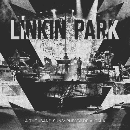 LINKIN PARK - A Thousand Suns: Puerta de Alcalá (Live) - EP