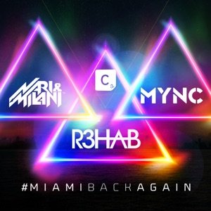 #Miamibackagain - Single Mp3 Download