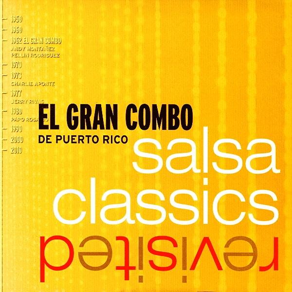 El Gran Combo De Puerto Rico - Azuquita Pa'l Cafe