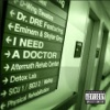 I Need a Doctor feat Eminem Skylar Grey Single