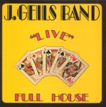 The J. Geils Band - Whammer Jammer (Live)