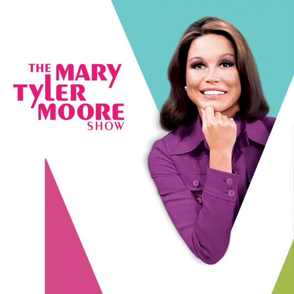 The mary tyler moore show season 5 on itunes - Mary tyler moore show ...