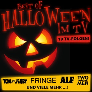 Trailer - Best of Halloween TV Collection