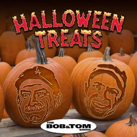 halloween treats bob and tom - Bob And Tom Halloween Songs
