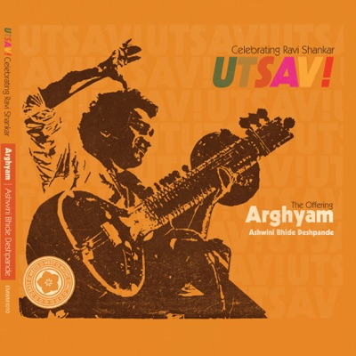 Arghyam - The Offering - Ravi Shankar