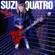 Suzi Quatro Rock Hard - Suzi Quatro