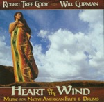 Robert Tree Cody & Will Clipman - Gila River Sunrise