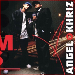Angel y Khriz - Ven Bailalo - Reggaeton Mix