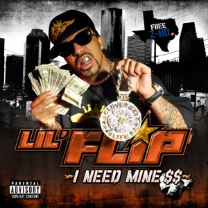Lil' Flip featuring Z-Ro - Sorry Lil' Mama