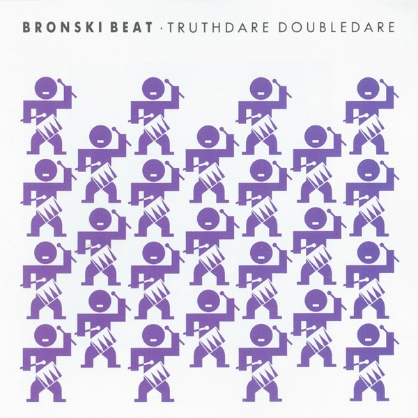 Bronski Beat - Hit That Perfect Beat