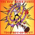 The New Bomb Turks - Born Toulouse-Lautrec