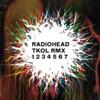 Tkol Rmx 1234567, Radiohead