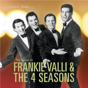Frankie Valli & The Four Seasons - Big Girls Don't Cry