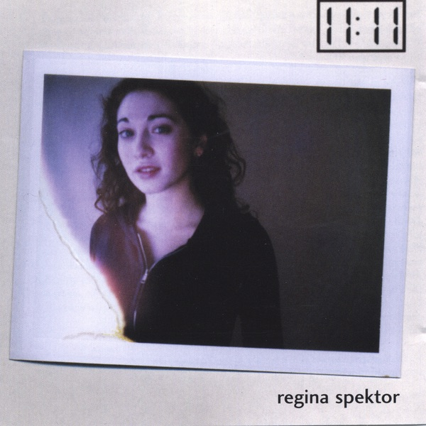 11:11 (2001) (Album) by Regina Spektor