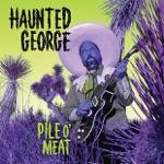 Haunted George - Bone-Cat