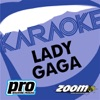 Zoom Karaoke - Just Dance (In the Style of 'Lady Gaga')