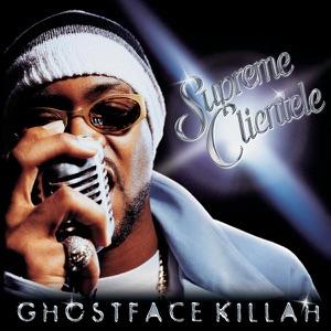 Ghostface Killah featuring Cappadonna, Method Man & Redman - Buck 50 feat. Cappadonna, Method Man & Redman