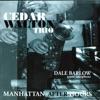 Relaxin' at Camarillo - Cedar Walton Trio & Dale Barlow