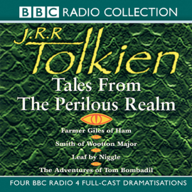 Tales from the Perilous Realm (Dramatised) audiobook