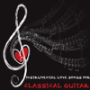 Instrumental Love Songs for Classical Guitar - Box Tree Orchestra