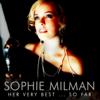Sophie Milman - So Long, You Fool artwork