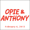 Opie & Anthony - Opie & Anthony, Joel McHale, February 6, 2013  artwork