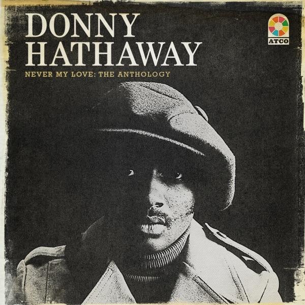 Donny Hathaway - Hey Girl