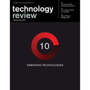Audible Technology Review, May 2012