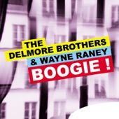 The Delmore Brothers - Peach Tree Street Boogie