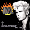 Billy Idol - Rebel Yell artwork
