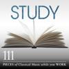 集中力を高めるクラシック 111曲 - Various Artists