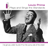 Louis Prima & The Witnesses - Just a Gigolo/I Ain't Got Nobody (Medley) [1999 Digital Remaster] Grafik